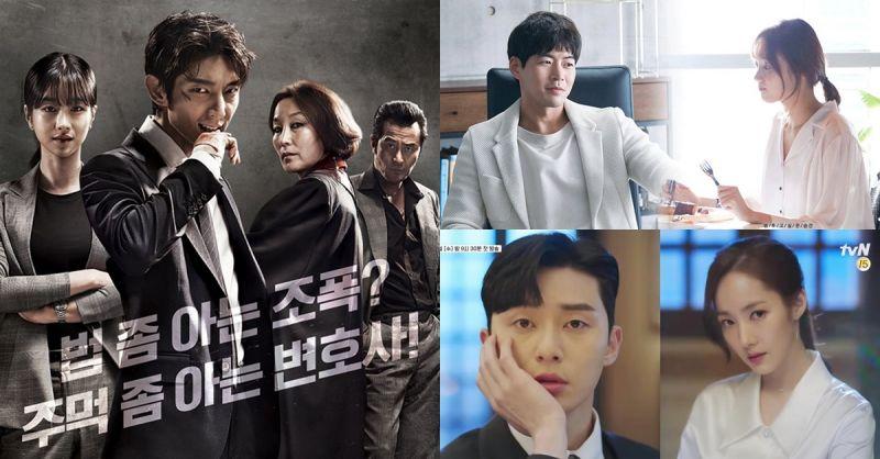 tvN接下來五、六月推的新劇都讓人非常期待~!你最想看哪一齣呢?