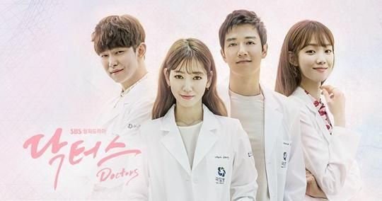 《Doctors》收视率20.2%圆满收官 迎向HappyEnding