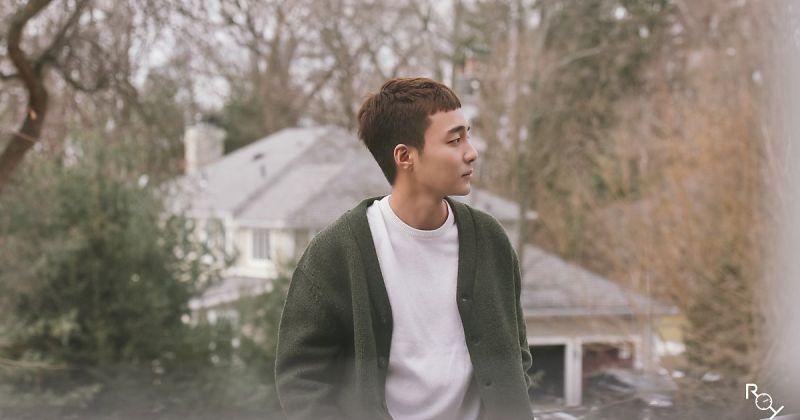 Roy Kim「那時再分手就好」餘韻悠長 近日獲第二個 Gaon 白金認證!