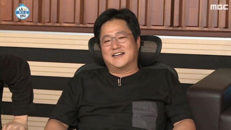 是韓國觀眾管太多,還是他態度有問題?郭度沅在《我獨自生活》的坐姿被罵慘!