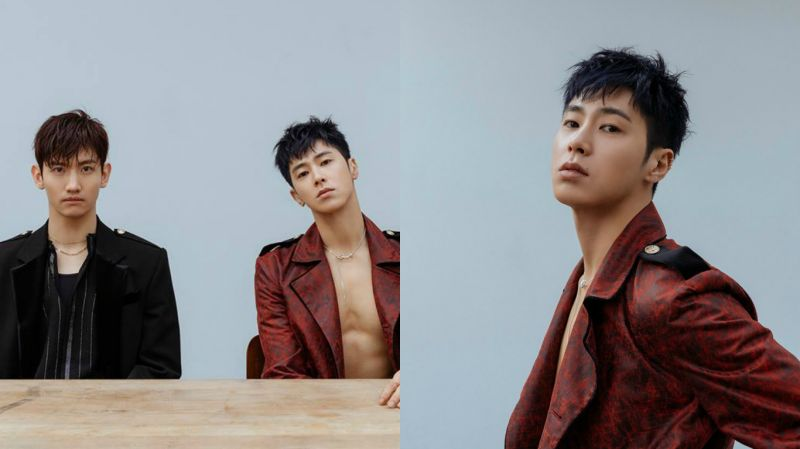 东方神起近期的综艺清单!首次挑战真人秀、和《超回》的大发见面、允浩出演MBC新节目