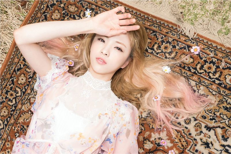 Oh My Girl成员JinE因厌食症暂停活动