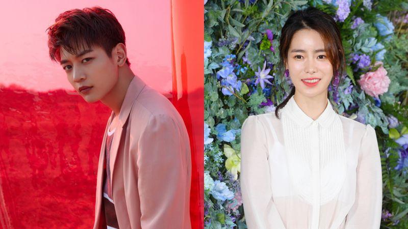 SHINee 珉豪&林智妍携手 今晚为《富川国际奇幻电影节》主持开幕典礼!