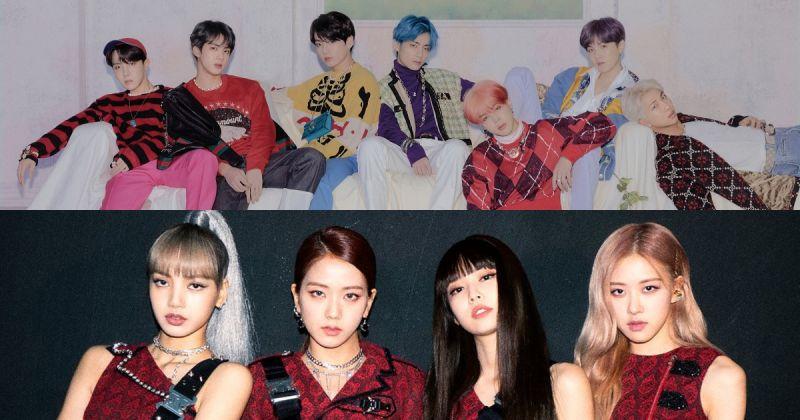 Spotify 公布年度結算榜 BTS防彈少年團、BLACKPINK 成大贏家!