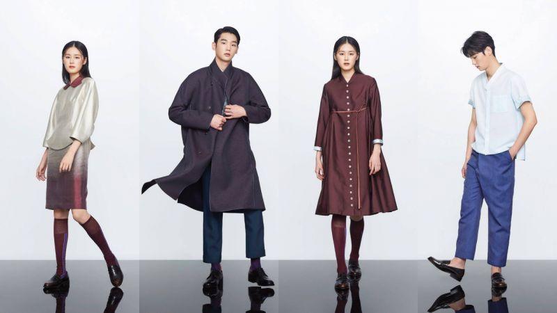 【多图】韩国文体部公开「2021韩服通勤服」全新设计,韩网评价不一:「超好看!」vs「打理起来好像很难」
