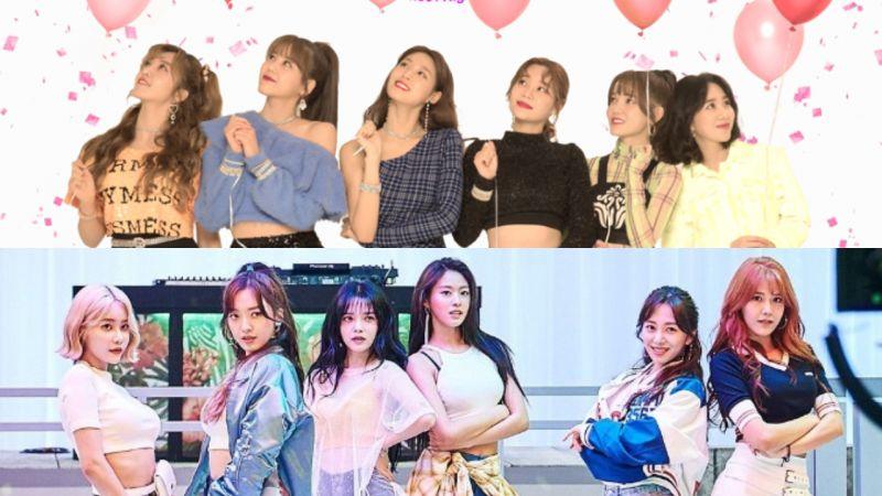 AOA取消5月日本粉丝见面会!FNC表示:「由於艺人们的原因,希望粉丝能谅解!」