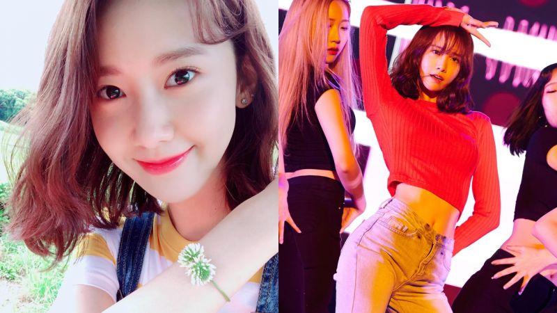 韓國女星第一人!潤娥泰國場粉絲見面會門票全數售罄