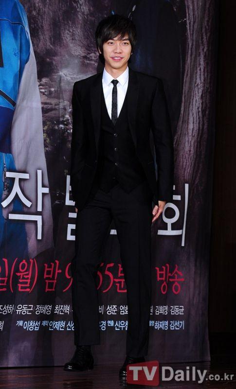 李昇基成「最會用腦的藝人」評選第一人