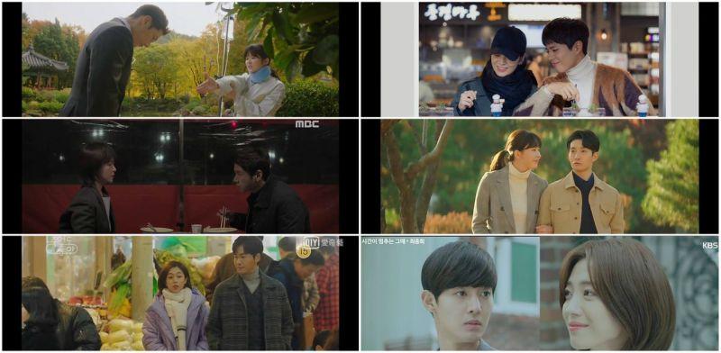 韩剧  本周无线、有线水木收视概况– 有线水木剧再度称霸收视总冠军