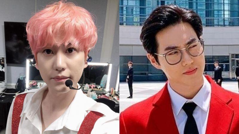 SUJU圭贤、EXO SUHO等确定出演音乐剧《笑面人》!明年(2020年)1月9日开幕