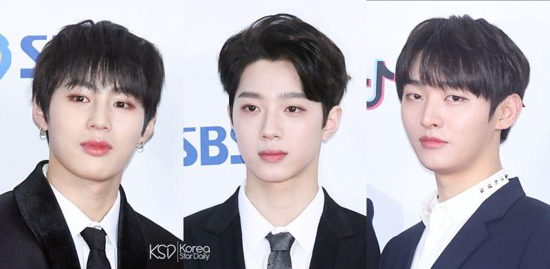 Wanna One成員新年動向:河成雲、尹智聖solo出道,賴冠霖唱歌演戲兼顧