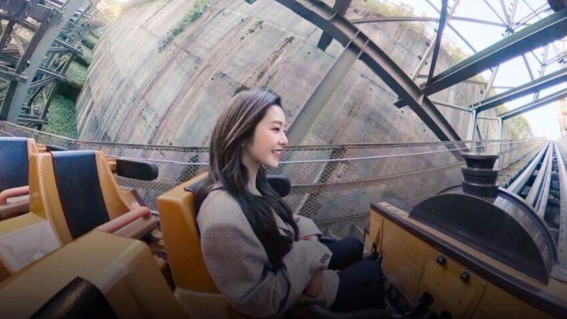 戴上VR眼镜和Red Velvet Irene、EXO KAI一起看动物、过山车!