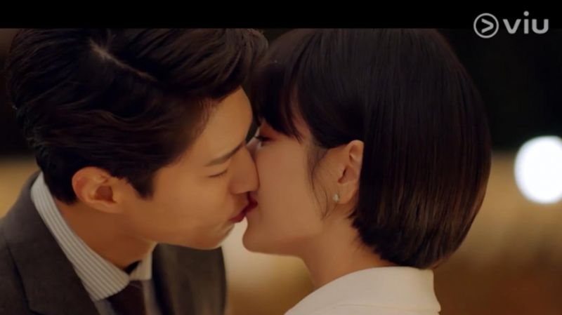 《男朋友》坚守第8集KISS定律,朴宝剑化身「男版灰姑娘」见宋慧乔! 韩剧网