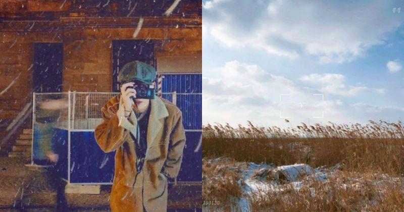 慶祝邂逅「風景」滿週年 BTS防彈少年團 V 粉絲捐款行善!