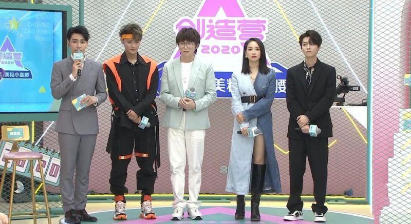 SM站姿培训有证据!从Super Junior到Red Velvet没人能逃过XD