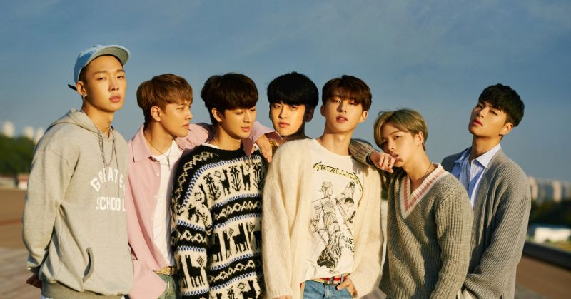 iKON 第一支破三億 MV 來啦!〈Love Scenario 〉率先創紀錄