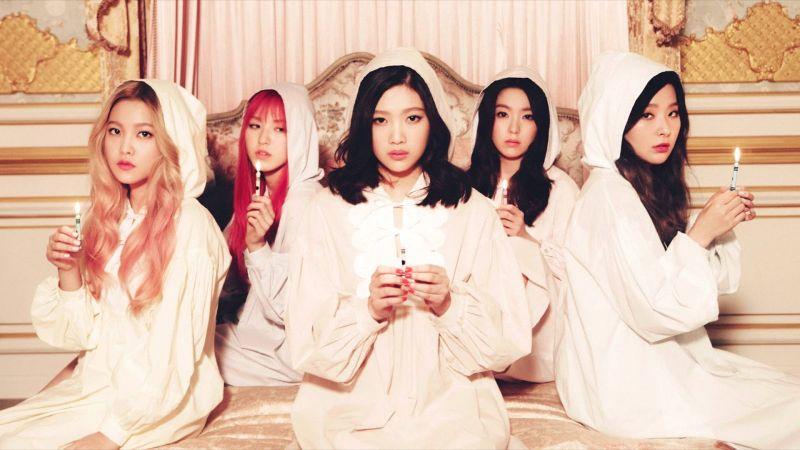 SM娛樂繼《Red Light》後 《7月7日》也是意指世越號的歌曲?