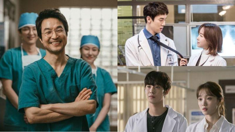 期待!韓石圭透露:「今年11月開始拍攝《浪漫醫生金師傅》第三季!」希望第一、二季的演員們都能出演!