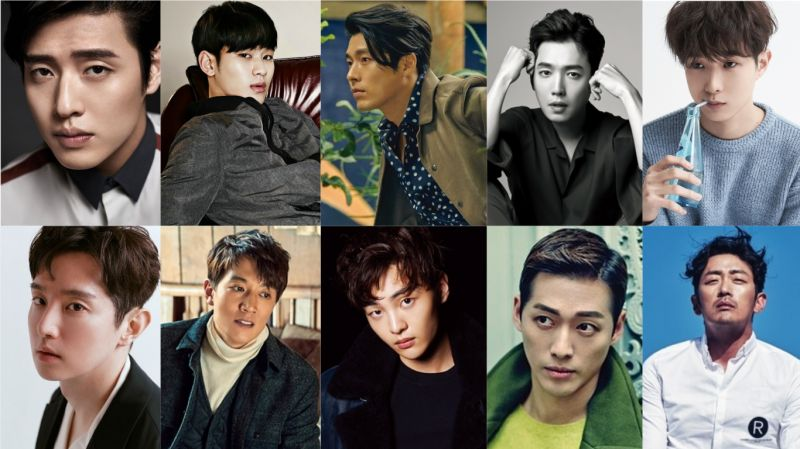 韓國中央大學迎來百年校慶!這些男演員都是校友 總有一位是你喜歡的~