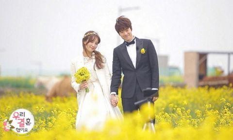 MBC综艺节目《我们结婚了》即将废止? 官方:绝无此事