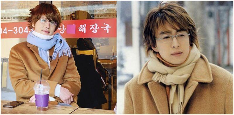 《新西游记7》重现《冬季恋歌》?圭贤挑战裴勇俊经典造型