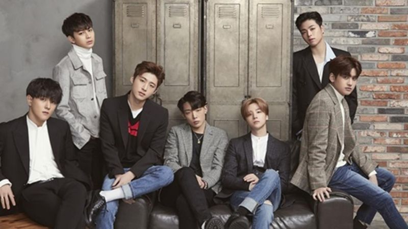 iKON终於正式回归啦~!二辑主打歌曲《LOVE SCENARIO》MV 公开