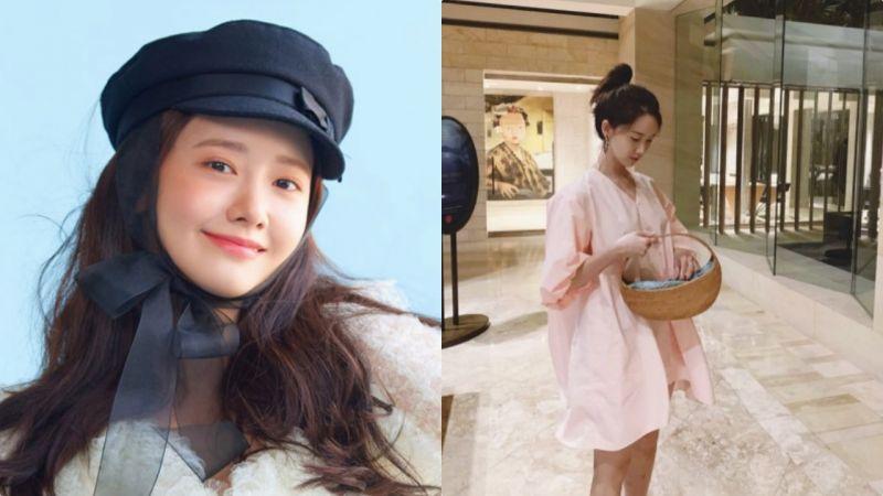 美了這麼多年你不累嗎?潤娥:有時候照鏡子也會覺得自己很美XD