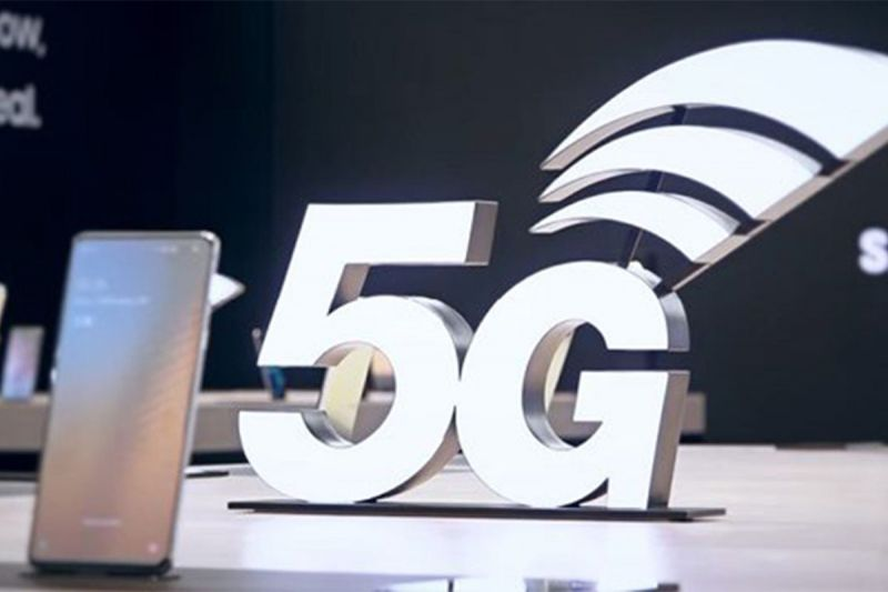 韓國人成為全球第一批使用5G的人!