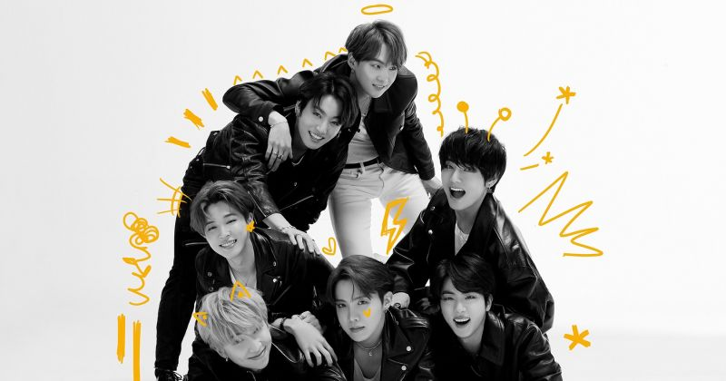 BTS防彈少年團〈Map of the Soul: 7〉威力持久 在告示牌專輯榜上停留滿 60 週!