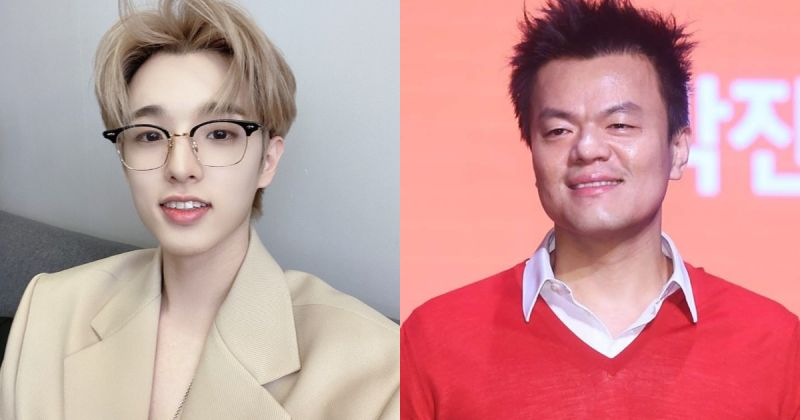 DAY6 Jae 公开朴轸永的温暖鼓励 「你的健康和幸福比表演重要」