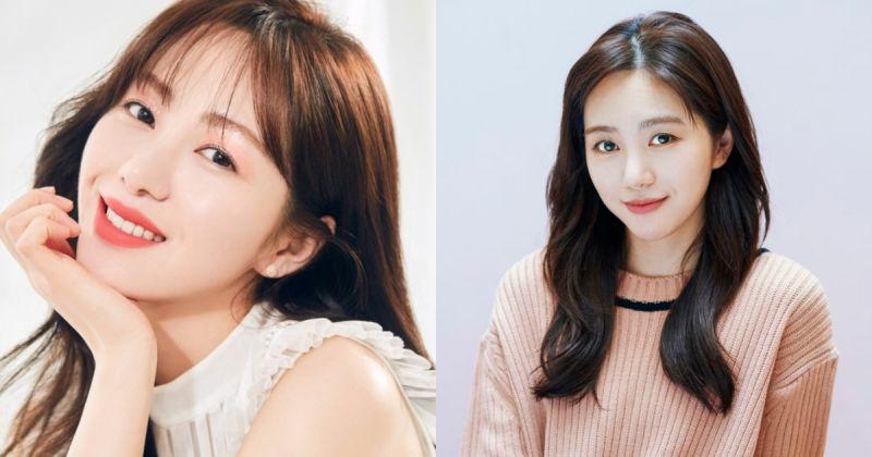 前 AOA 成员珉娥转型演员 确定加入 O& Entertainment!