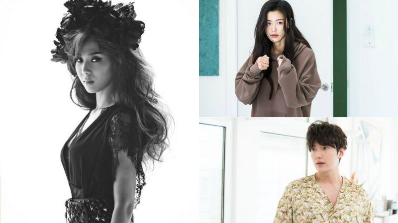 太期待了啦!尹美萊將加入《藍色海洋的傳說》OST陣容!