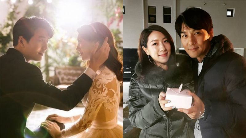 《恋爱的滋味》「必然CP」李必模♥徐秀妍升格当爸妈!今年即将迎来「猪宝宝」~