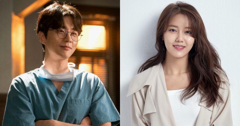 申東旭、AOA 惠晶參演 tvN《(雖一無所知)但是一家人》 探討人與人的誤會和理解