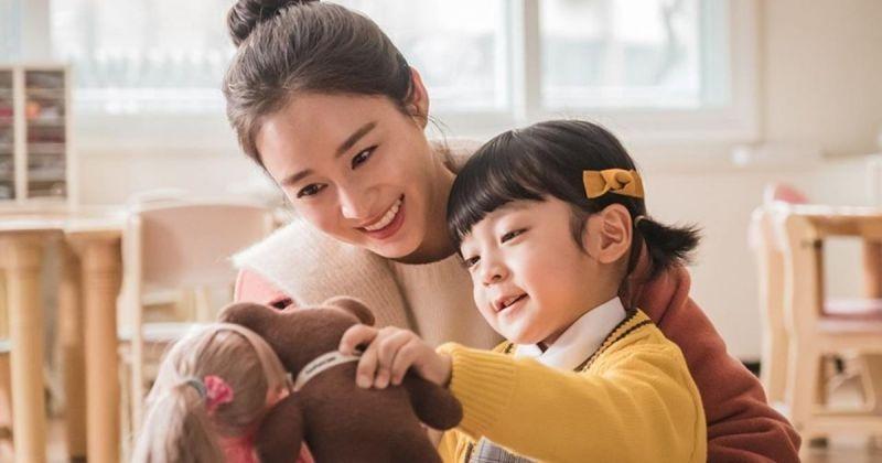 母親節溫情鉅獻 經典韓劇《Hi Bye, Mama!》金泰希為母則強,變鬼也要守護幼女!