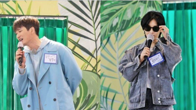 《RM》最新预告照公开!《梨泰院Class》安普贤、李周映将带来反转魅力,引发观众期待!