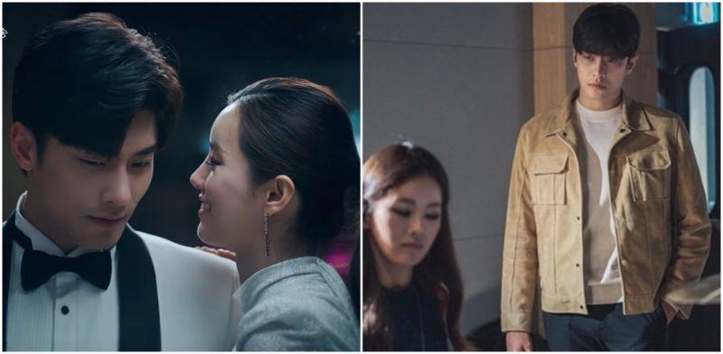 《結婚作詞離婚譜曲》成勛搭配新人李佳玲演出火爆夫妻檔!