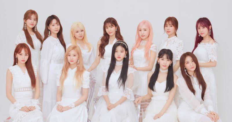 IZ*ONE 下周登《Music Bank》 4 月初有望参加《KCON in Japan》