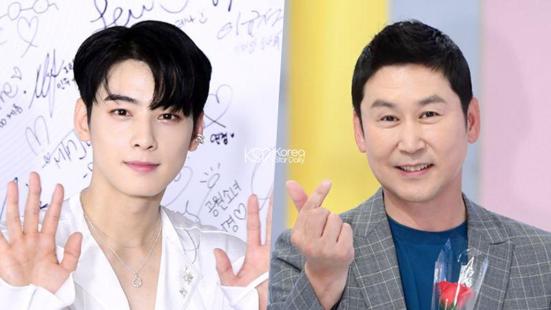 頒獎禮季節又要來了!車銀優&申東燁將為「2020 SBS演藝大賞」擔任MC