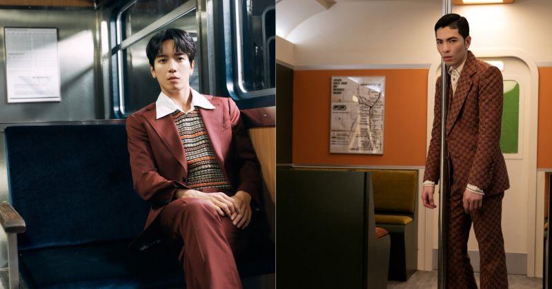 【有片】CNBLUE鄭容和X金曲歌王蕭敬騰:新曲《禁愛條款》完整音源MV今日首度曝光!