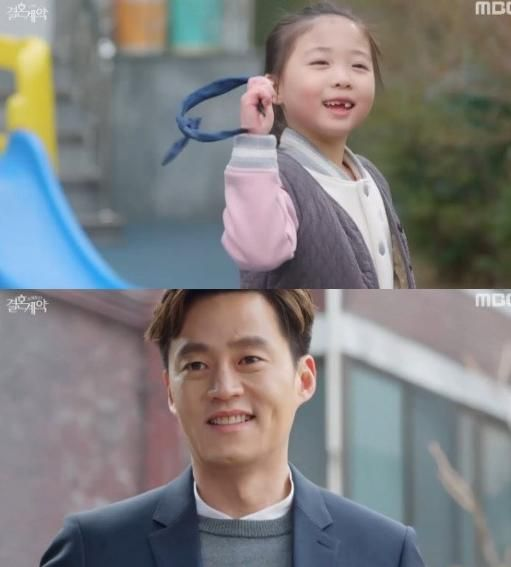 MBC周末劇《結婚契約》收視率上升 朝20%前進 (劇透)