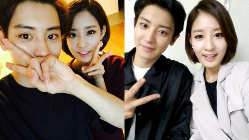EXO燦烈公開與親姐姐的契約書!看到契約期限忍不住要說「真是現實中的姐弟」