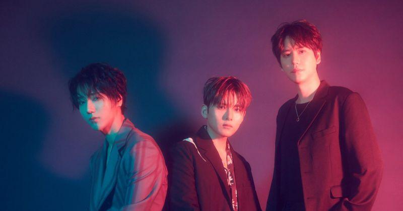 Super Junior-K.R.Y. 回归倒数三天 最新 MV 预告片展现完美和声!