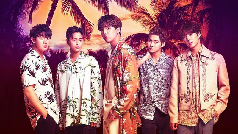 FTIsland 第 18 張日單+秋季日巡接力登場 同時似乎又要有韓語新歌?