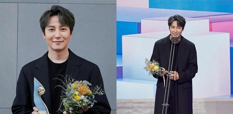 韓國PD大賞:金南佶以《熱血祭司》拿下第九座獎盃!