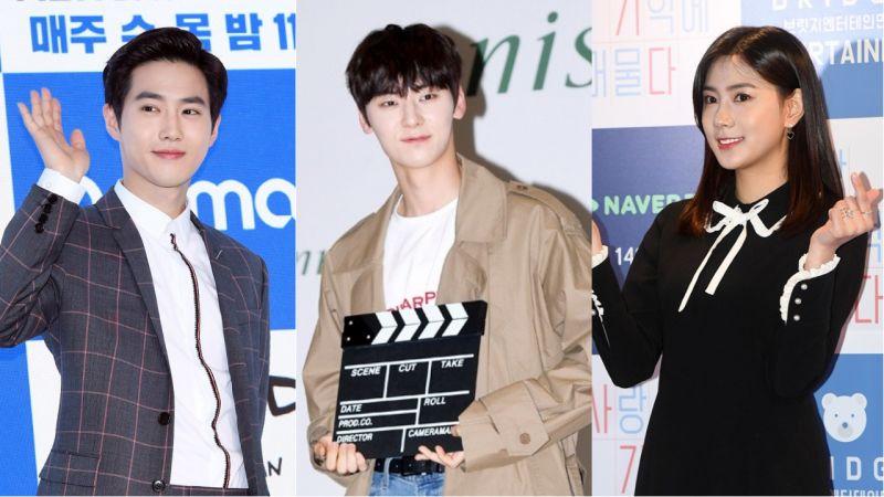 韓網票選「真人更加閃耀的愛豆」Wanna One黃旼炫獲得一位!前10名的還有他們!
