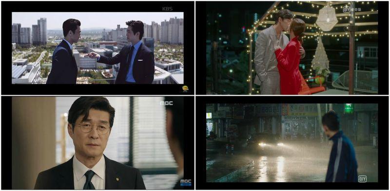 韓劇  本週無線、有線水木收視概況- Dr. Prisoner仍是無線冠軍,私生活熱戀ING