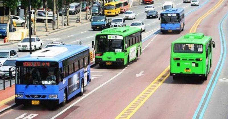 【旅遊資訊】注意! 明日起全韓巴士司機或舉行大罷工!