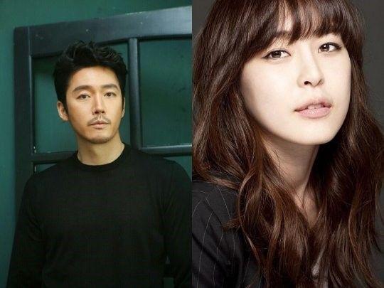 張赫、李荷娜出演OCN新劇《Voice》 明年1月首播