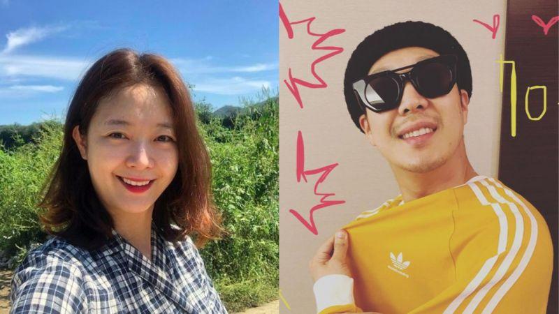 全昭旻在IG分享自拍素顏照!HAHA回應:「在臉上抹點東西吧!」遭網友罵大男人主義!